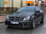 BRABUS BULLIT Coupe 800 - 6.3l, V12 36V Biturbo - Kraft pur - German Power