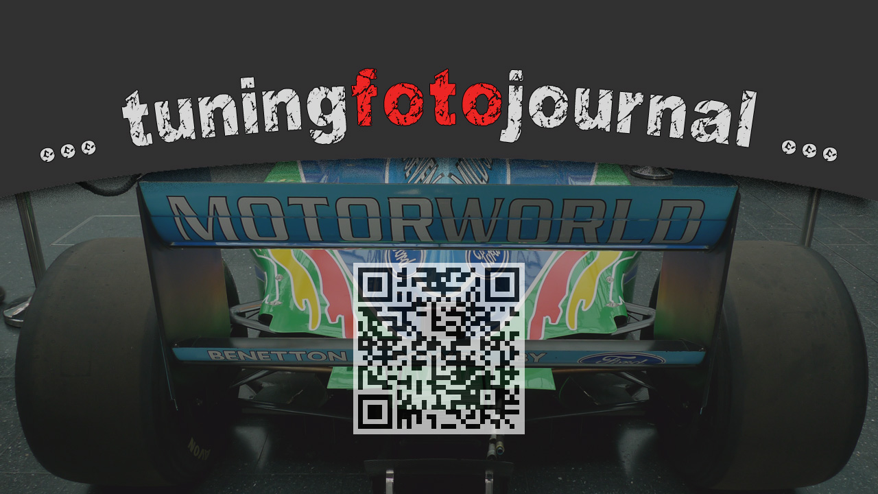 QR-Code: Tuning World Bodensee 2015