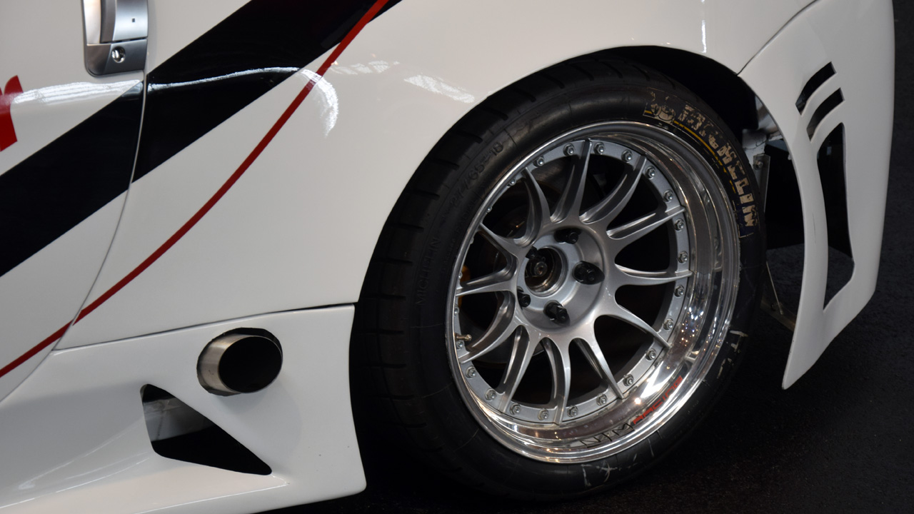 Tuning World Bodensee 2015